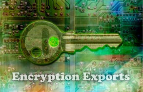 Encryption Exports